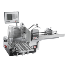 Bizerba Fully Automatic Slicer (A400)