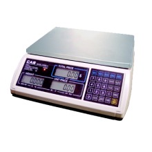 CAS Compact Price Computing Scale (S2000 Jr)