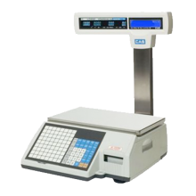 CAS Label Printing Scale (CL5000)