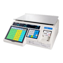 CAS Label Printing Scale (LP1000N)